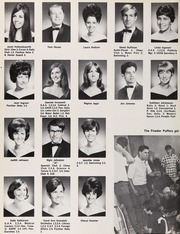 Page 34, 1968 Edition, Santa Clara High School - Tocsin Yearbook (Santa Clara, CA) online yearbook collection