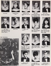 Page 35, 1968 Edition, Santa Clara High School - Tocsin Yearbook (Santa Clara, CA) online yearbook collection