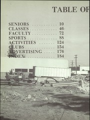 Page 12, 1969 Edition, Santa Clara High School - Tocsin Yearbook (Santa Clara, CA) online yearbook collection