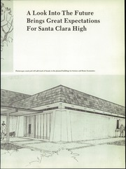 Page 7, 1969 Edition, Santa Clara High School - Tocsin Yearbook (Santa Clara, CA) online yearbook collection