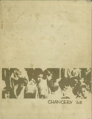 Page 1, 1968 Edition, Chatsworth High School - Chancery Yearbook (Chatsworth, CA) online yearbook collection