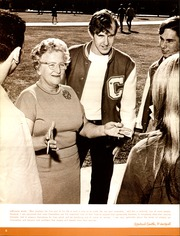 Page 12, 1968 Edition, Chatsworth High School - Chancery Yearbook (Chatsworth, CA) online yearbook collection