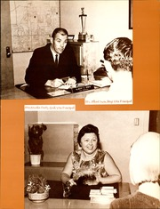 Page 13, 1968 Edition, Chatsworth High School - Chancery Yearbook (Chatsworth, CA) online yearbook collection