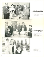 Page 14, 1968 Edition, Chatsworth High School - Chancery Yearbook (Chatsworth, CA) online yearbook collection