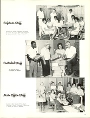 Page 15, 1968 Edition, Chatsworth High School - Chancery Yearbook (Chatsworth, CA) online yearbook collection