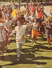 Page 3, 1968 Edition, Chatsworth High School - Chancery Yearbook (Chatsworth, CA) online yearbook collection