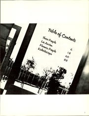 Page 9, 1968 Edition, Chatsworth High School - Chancery Yearbook (Chatsworth, CA) online yearbook collection