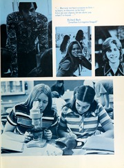 Page 15, 1974 Edition, Chatsworth High School - Chancery Yearbook (Chatsworth, CA) online yearbook collection