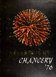 Chatsworth High School - Chancery Yearbook (Chatsworth, CA) online yearbook collection, 1976 Edition, Page 1