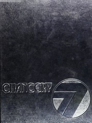 Chatsworth High School - Chancery Yearbook (Chatsworth, CA) online yearbook collection, 1977 Edition, Page 1