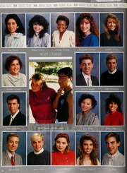 Page 42, 1988 Edition, Chatsworth High School - Chancery Yearbook (Chatsworth, CA) online yearbook collection