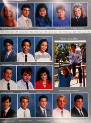 Page 45, 1988 Edition, Chatsworth High School - Chancery Yearbook (Chatsworth, CA) online yearbook collection