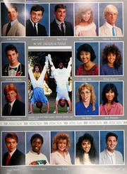 Page 51, 1988 Edition, Chatsworth High School - Chancery Yearbook (Chatsworth, CA) online yearbook collection