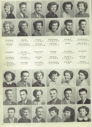 Page 10, 1951 Edition, Nathaniel Narbonne High School - El Eco Yearbook (Harbor City, CA) online yearbook collection