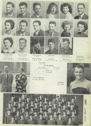 Page 11, 1951 Edition, Nathaniel Narbonne High School - El Eco Yearbook (Harbor City, CA) online yearbook collection
