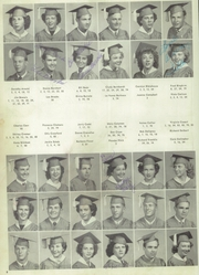 Page 12, 1951 Edition, Nathaniel Narbonne High School - El Eco Yearbook (Harbor City, CA) online yearbook collection