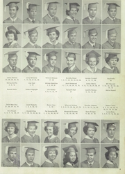 Page 13, 1951 Edition, Nathaniel Narbonne High School - El Eco Yearbook (Harbor City, CA) online yearbook collection