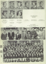 Page 16, 1951 Edition, Nathaniel Narbonne High School - El Eco Yearbook (Harbor City, CA) online yearbook collection