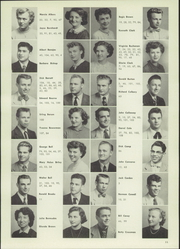 Page 15, 1953 Edition, Nathaniel Narbonne High School - El Eco Yearbook (Harbor City, CA) online yearbook collection