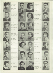 Page 16, 1953 Edition, Nathaniel Narbonne High School - El Eco Yearbook (Harbor City, CA) online yearbook collection