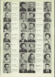 Page 17, 1953 Edition, Nathaniel Narbonne High School - El Eco Yearbook (Harbor City, CA) online yearbook collection