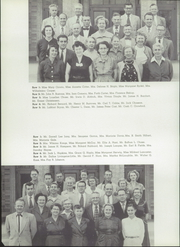 Page 14, 1954 Edition, Nathaniel Narbonne High School - El Eco Yearbook (Harbor City, CA) online yearbook collection