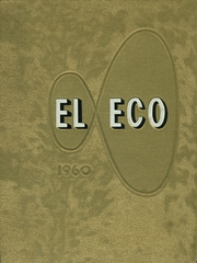 Page 1, 1960 Edition, Nathaniel Narbonne High School - El Eco Yearbook (Harbor City, CA) online yearbook collection