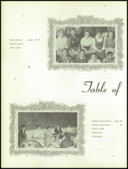 Page 12, 1960 Edition, Nathaniel Narbonne High School - El Eco Yearbook (Harbor City, CA) online yearbook collection