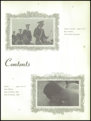 Page 13, 1960 Edition, Nathaniel Narbonne High School - El Eco Yearbook (Harbor City, CA) online yearbook collection