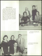 Page 15, 1960 Edition, Nathaniel Narbonne High School - El Eco Yearbook (Harbor City, CA) online yearbook collection