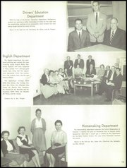 Page 17, 1960 Edition, Nathaniel Narbonne High School - El Eco Yearbook (Harbor City, CA) online yearbook collection