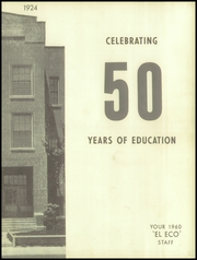 Page 3, 1960 Edition, Nathaniel Narbonne High School - El Eco Yearbook (Harbor City, CA) online yearbook collection