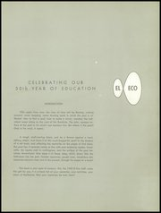 Page 5, 1960 Edition, Nathaniel Narbonne High School - El Eco Yearbook (Harbor City, CA) online yearbook collection