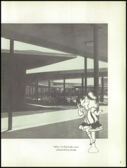 Page 9, 1960 Edition, Nathaniel Narbonne High School - El Eco Yearbook (Harbor City, CA) online yearbook collection
