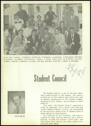 Page 10, 1954 Edition, Tulare Union High School - Argus Yearbook (Tulare, CA) online yearbook collection