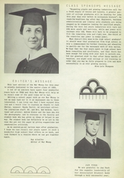 Page 3, 1956 Edition, Tulare Union High School - Argus Yearbook (Tulare, CA) online yearbook collection