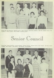 Page 5, 1956 Edition, Tulare Union High School - Argus Yearbook (Tulare, CA) online yearbook collection