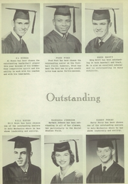 Page 6, 1956 Edition, Tulare Union High School - Argus Yearbook (Tulare, CA) online yearbook collection