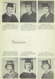 Page 7, 1956 Edition, Tulare Union High School - Argus Yearbook (Tulare, CA) online yearbook collection