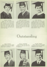 Page 8, 1956 Edition, Tulare Union High School - Argus Yearbook (Tulare, CA) online yearbook collection