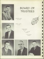 Page 14, 1958 Edition, Tulare Union High School - Argus Yearbook (Tulare, CA) online yearbook collection