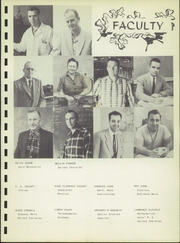 Page 17, 1958 Edition, Tulare Union High School - Argus Yearbook (Tulare, CA) online yearbook collection