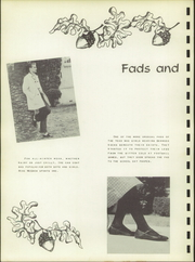 Page 8, 1958 Edition, Tulare Union High School - Argus Yearbook (Tulare, CA) online yearbook collection