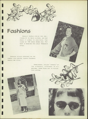 Page 9, 1958 Edition, Tulare Union High School - Argus Yearbook (Tulare, CA) online yearbook collection