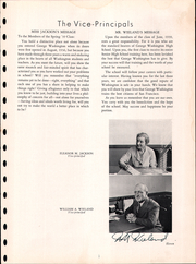 Page 15, 1939 Edition, George Washington High School - Surveyor Yearbook (San Francisco, CA) online yearbook collection