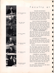 Page 16, 1939 Edition, George Washington High School - Surveyor Yearbook (San Francisco, CA) online yearbook collection