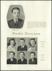 Page 16, 1940 Edition, George Washington High School - Surveyor Yearbook (San Francisco, CA) online yearbook collection