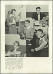 Page 6, 1940 Edition, George Washington High School - Surveyor Yearbook (San Francisco, CA) online yearbook collection