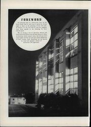 Page 10, 1941 Edition, George Washington High School - Surveyor Yearbook (San Francisco, CA) online yearbook collection