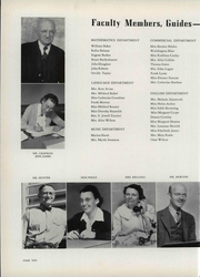 Page 16, 1941 Edition, George Washington High School - Surveyor Yearbook (San Francisco, CA) online yearbook collection